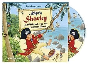 Käpt'n Sharky: Schiffbruch Vor der Einsamen Insel