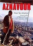 Charles Aznavour: Pour Yoi Armenie [Import USA Zone 1]