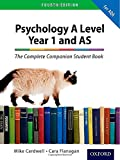 The Complete Companions: AQA Psychology Year 1 and AS Student Book (Complete Companio...
