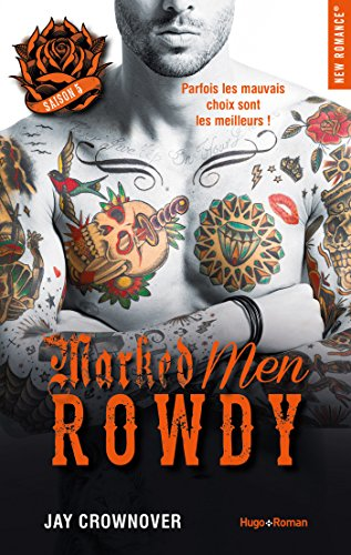 Marked Men Saison 5 Rowdy par [Crownover, Jay]