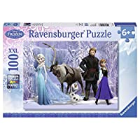 Ravensburger Disney Frozen XXL 100pc Jigsaw Puzzle