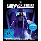 WWE - Survivor Series 2015