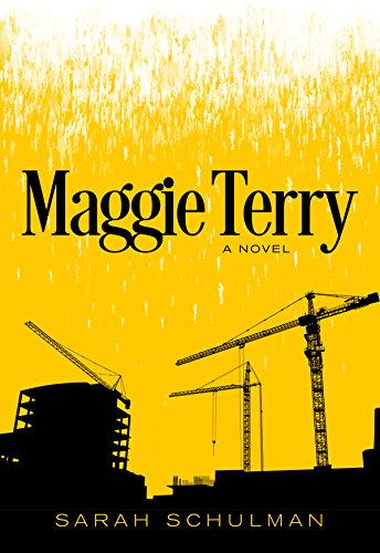 Maggie Terry (English Edition)