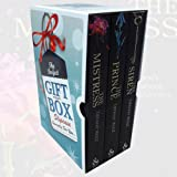 tiffany reisz collection 3 books set - the siren, the prince, the mistress