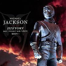 History - Past, Present & Future - Book 1