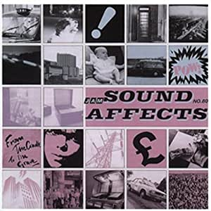 Sound Affects: Deluxe Edition
