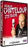 Nicolas Canteloup à l'Olympia : Deuxième couche - Edition 2 DVD [Import italien]