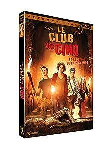 """Afficher """"Le Club des Cinq et le secret de la pyramide"""""""