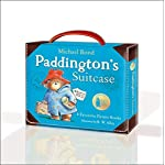 Paddington Suitcase (Eight book set) (Paddington Bear) by Michael Bond (2007-04-02)