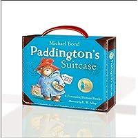Paddington Suitcase (Eight book set) (Paddington Bear) by Michael Bond (2007-04-02)