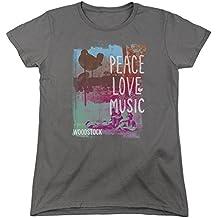 Woodstock Damen T-Shirt