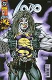 DC Comics LOBO # 34 - SUPERBO ! Teil 1 schöner neuer BO - Comic 2000 DINO Verlag (DC Comics, LOBO)