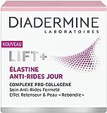 Diadermine - Lift+ Elastine - Soin de Jour Anti-Rides Ultra Tenseur - 50 ml