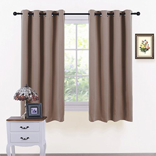 Kitchen Curtains Amazon Co Uk: Small Window Curtain: Amazon.co.uk