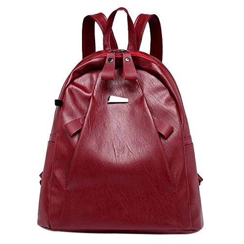 Bluestercool Sac à Dos Antivol pour Femme, Casual Sac étudiant Sac de Casque Sac de Voyage Student Bag Travel Bag