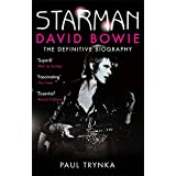 Starman: David Bowie