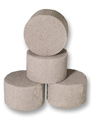 Trocken-Steckschaum Zylinder