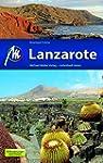 Lanzarote: Reiseführer mit vielen pra...
