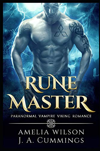 Rune Master (Rune Series, Band 2) (Box Set Diaries Vampire)