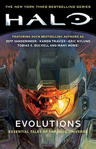 (HALO: Evolutions: Essential Tales of the Halo Universe)
