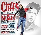 Songtexte von Cliff Richard - 75 at 75
