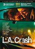 L.A. Crash (Director's Cut, Steelbook, 2 DVDs) [Alemania]