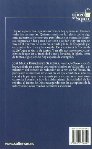 Editorial Sal Terrae