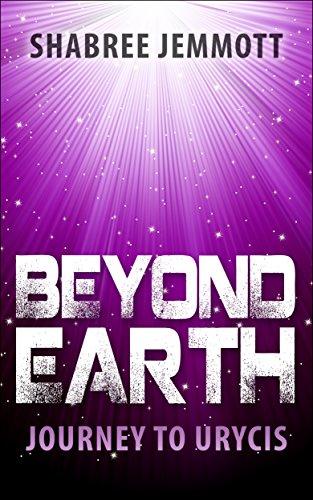 Beyond Earth: Journey To Urycis (English Edition)