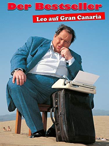 Der Bestseller - Leo auf Gran Canaria