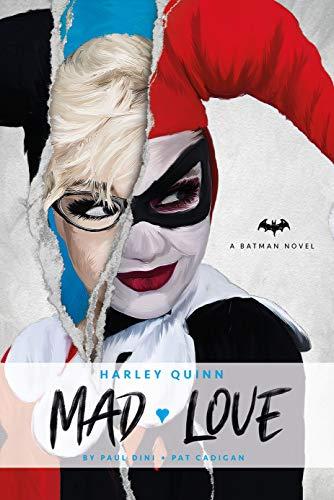Price comparison product image Harley Quinn: Mad Love - DC Comics Novels