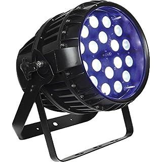 AFX ipar520z PAR Scheinwerfer LED Außen 18x 15W