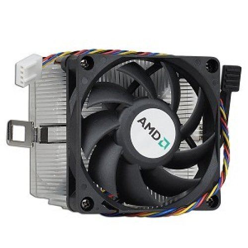 AMD 4 Pin