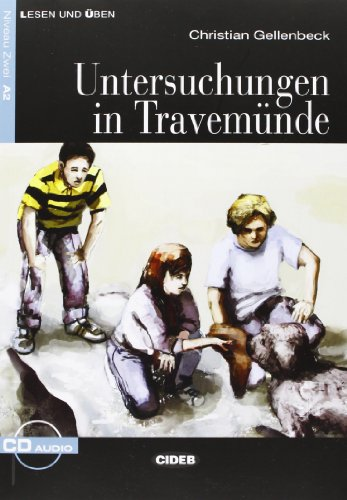 Untersuchungen in Travemünde (1CD audio)