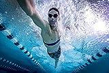 Garmin HRM-Swim Premium HF-Brustgurt (rutschfestes Design zum Schwimmen) - 5