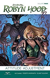 Robyn Hood (Robyn Hood Ongoing Tp)