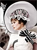 Posterlounge Holzbild 120 x 160 cm: My Fair Lady von Everett Collection