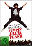 Jumpin' Jack Flash - Mark Goldblatt