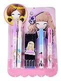 #10: Majik Pens For Kids For Girls And Boys, Multicolored, 20 Gram, Pack of 1