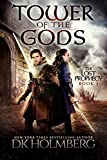 #3: Tower of the Gods (The Lost Prophecy Book 3)