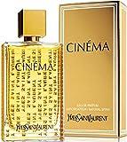 Yves Saint Laurent Cinema, femme/woman, Eau de Parfum Vaporisateur, 50 ml
