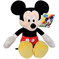 Simba 6315879084 - Disney Plüsch - Mickey Maus, 43 cm