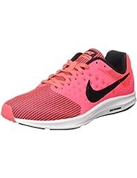 Nike Downshifter 7, Zapatillas de Deporte para Exterior para Mujer