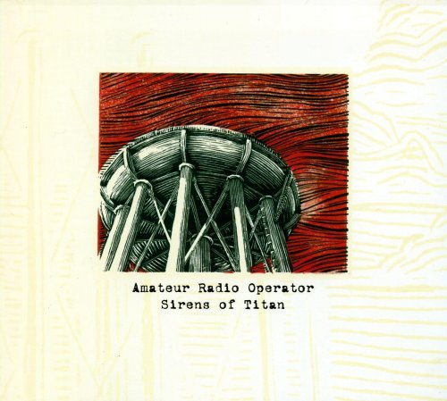Sirens of Titan by Amateur Radio Operator (2007-12-10)
