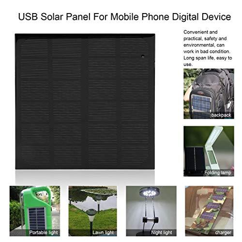 6V-3W-silicio-monocristallino-USB-Solar-Travel-Solar-Solar-Power-Ricarica-per-il-telefono-cellulare-Altro-dispositivo-digitale-Nero-e-blu
