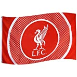 Flag - Liverpool F.C (BE)