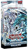 Konami YGO Saga of Blue Eyes White Dragon Structure Deck