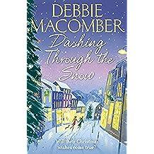 Dashing Through the Snow: A Christmas Novel (English Edition)