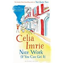 Nice Work (If You Can Get It) by Celia Imrie (2016-03-01)