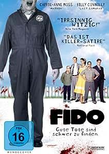 Fido - Kaufversion im Digipak [Special Edition]
