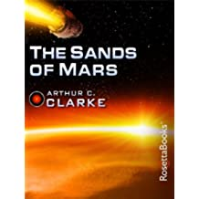 The Sands of Mars (Arthur C. Clarke Collection) (English Edition)